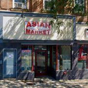 PL Asian Market