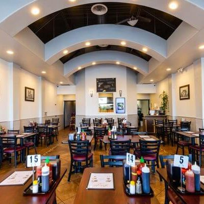 Pho Phi Restaurant