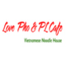 Love Phở & PL Cafe
